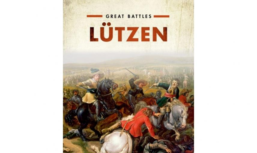 Lutzen (Great Battles Series)