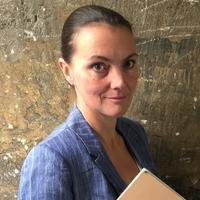 Suzanne Aspden