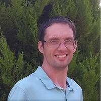 Dr Johnathan Patterson headshot