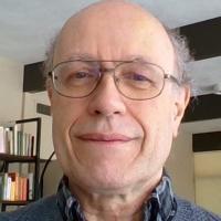 David Norbrook