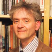 Richard Lawes
